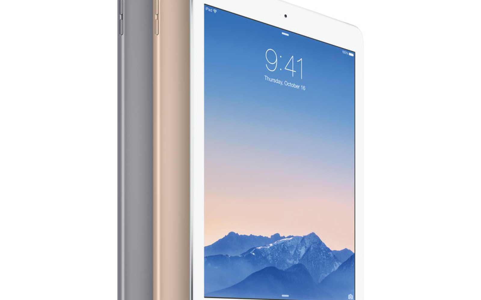 iPad Air 2 estimated to cost $275 in materials, Apple pays just $60 for 128 GB storage upgrade