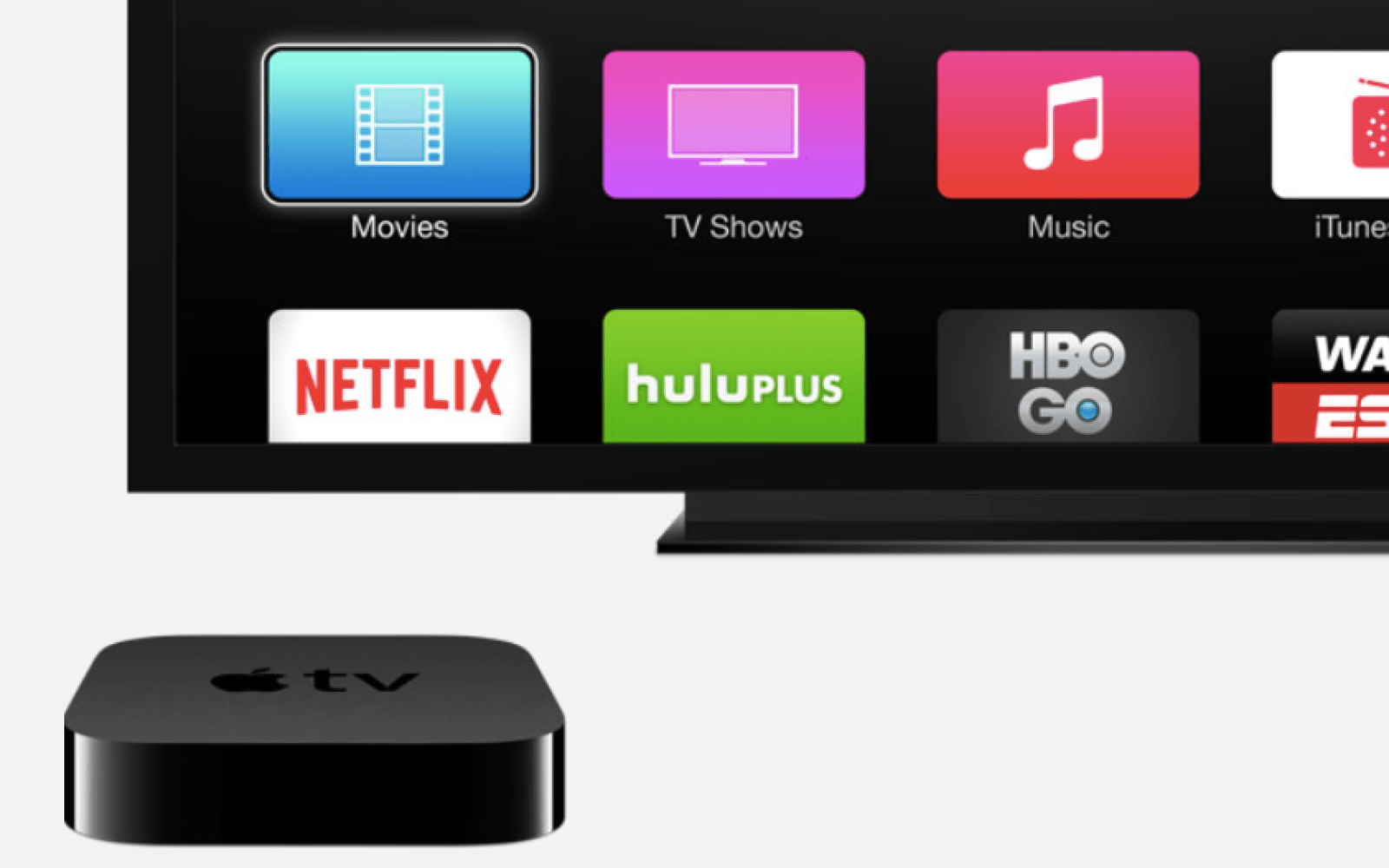HBO's upcoming web-only subscription could unlock the full potential for Apple TV