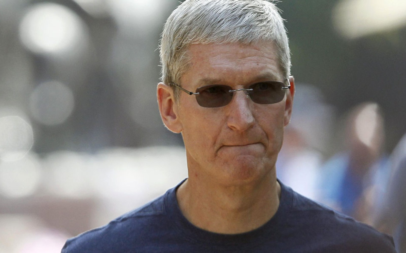 Tim Cook talks Apple Pay, Apple Watch and security on final day in China
