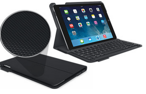 Logitech Announces New Ipad Air 2 Keys To Go Type And