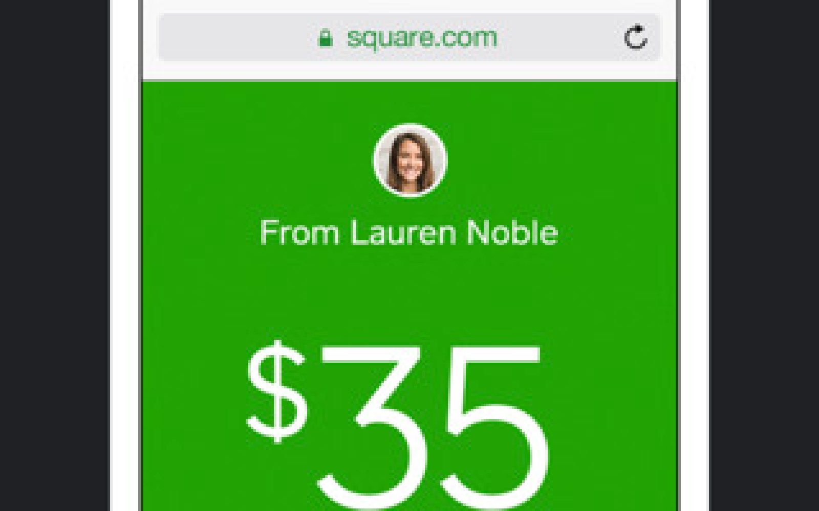 Square's Cash iOS app adds 'Nearby Payments' for sending money over