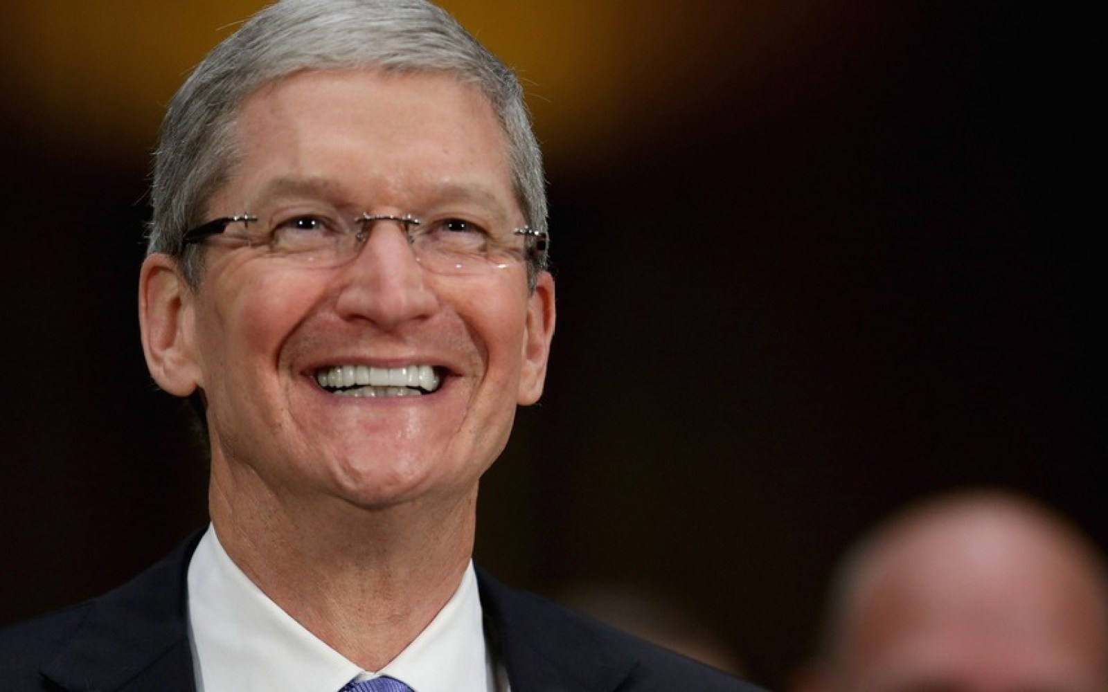 Tim Cook officially comes out as gay in public essay about equality