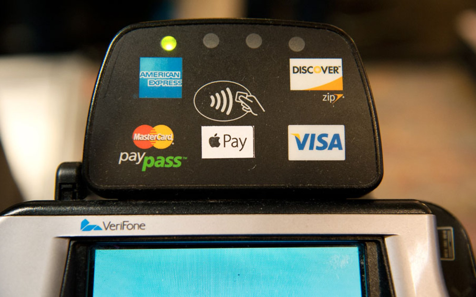 Apple Pay now supports 90% of US credit cards by transaction volume