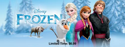 frozen-itunes-soundtrack-deal