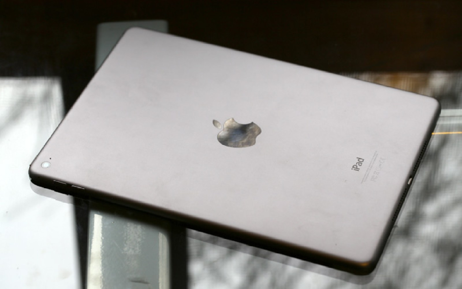 Test iPad stolen from Cupertino home, not yet recovered