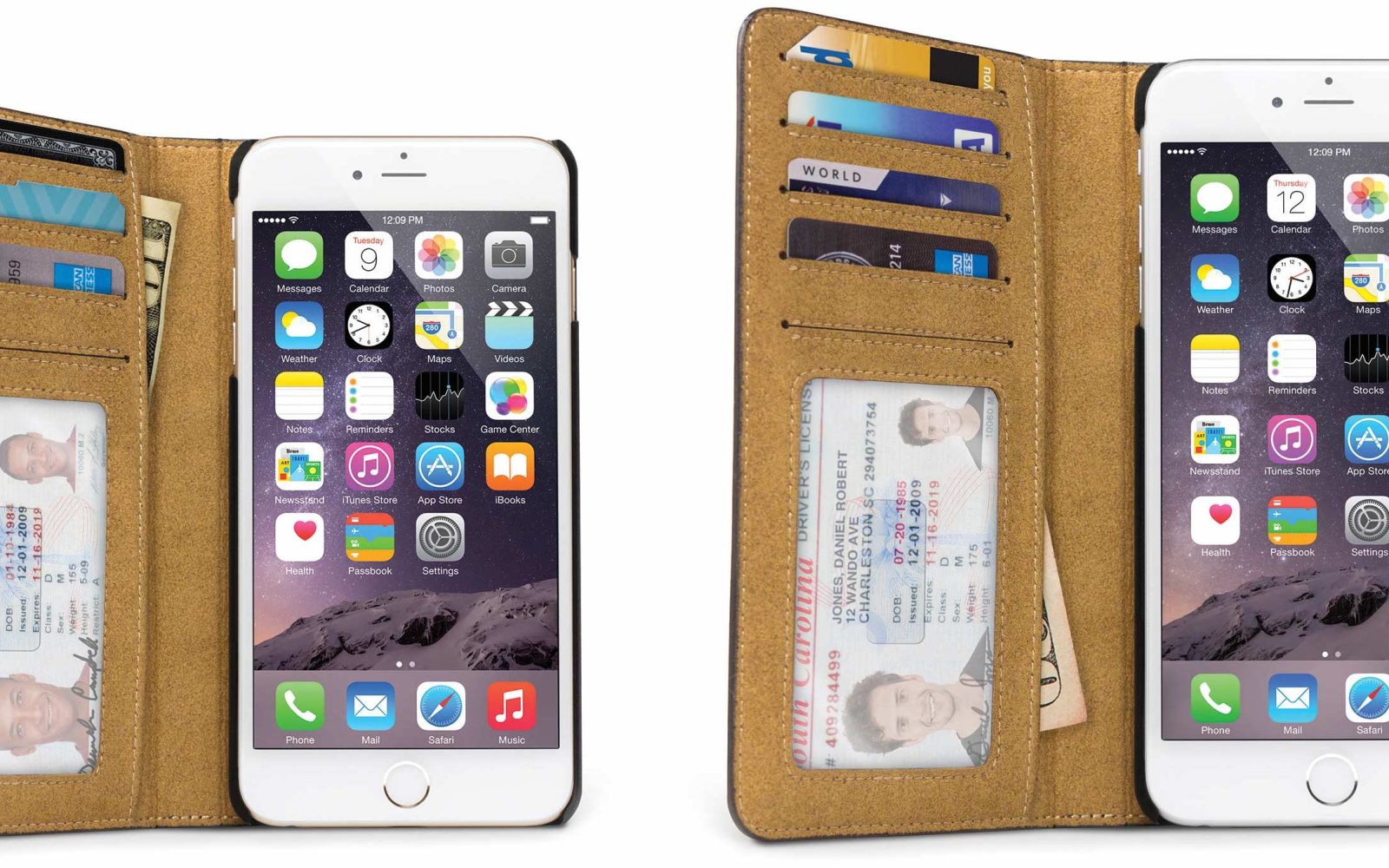 Twelve South launches BookBook for iPhone 6 and iPhone 6 Plus