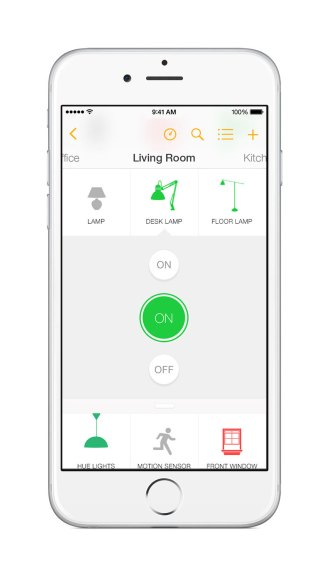 insteon unveils its homekit-enabled hub and automation app