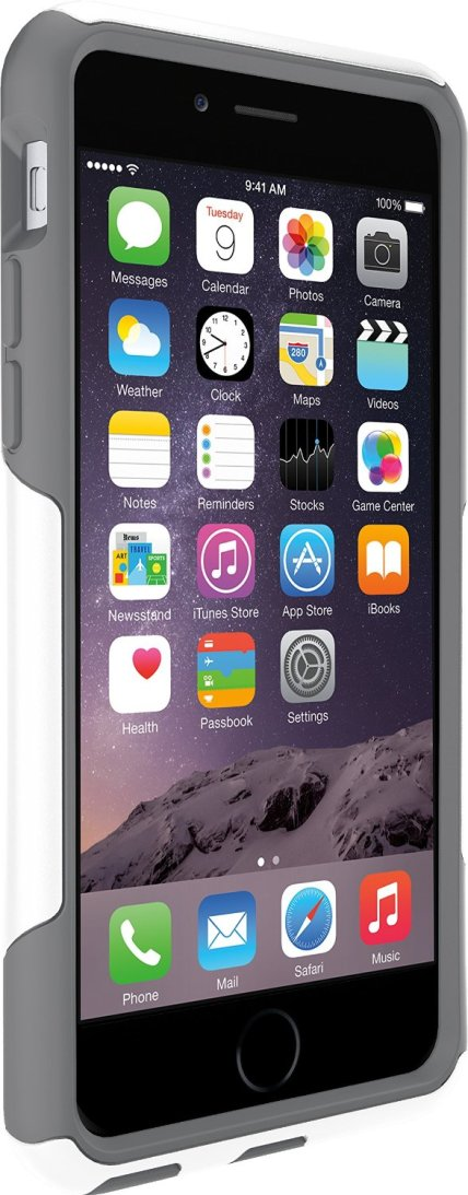 OtterBox iPhone 6 Case - Commuter Series-02