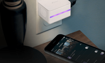 iDevices Switch with HomeKit
