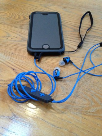 Catalyst with Klipsch Rugged S4i