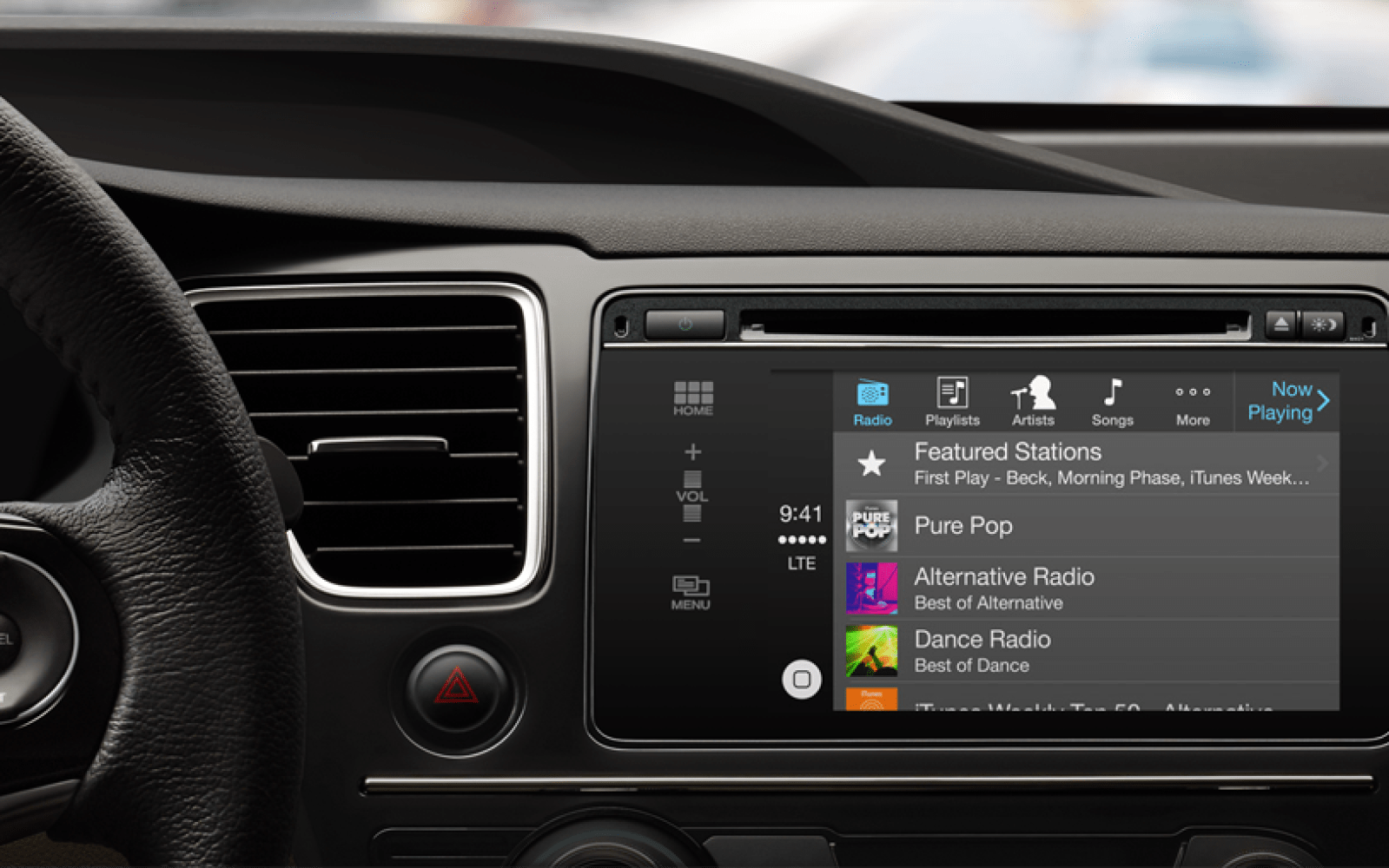 GM says 14 models of its Chevy-branded cars will feature CarPlay this year