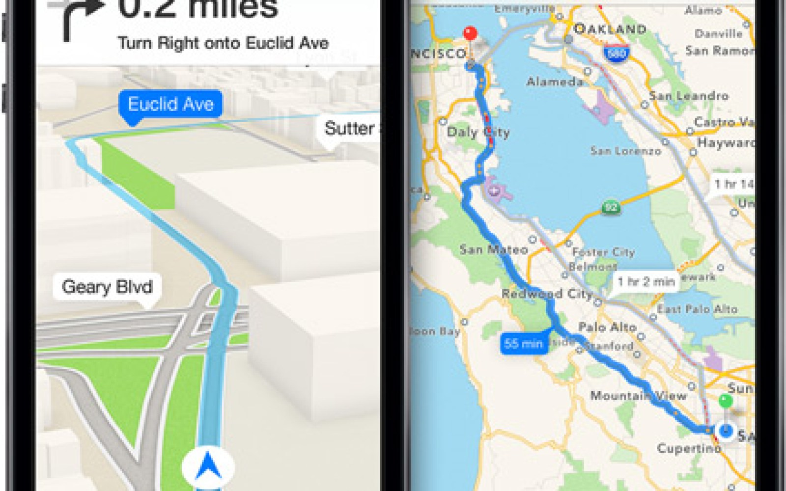 Apple might have accquired GPS company Coherent Navigation to bolster Maps accuracy (Update: Apple confirms)