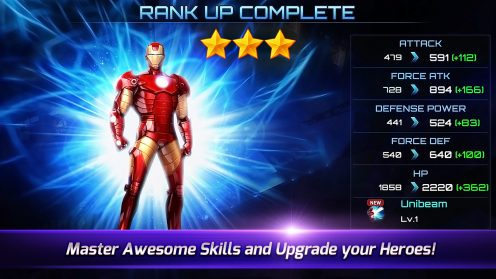 MFF_rank up