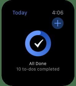 Things Screenshot App 5