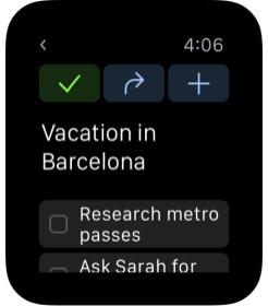 Things Screenshot App 6