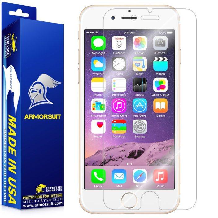 9to5Toys Last Call: iPhone 6/Plus screen protectors $0.95, iPad Air 2 128GB $590, V-MODA M-80 $80, more