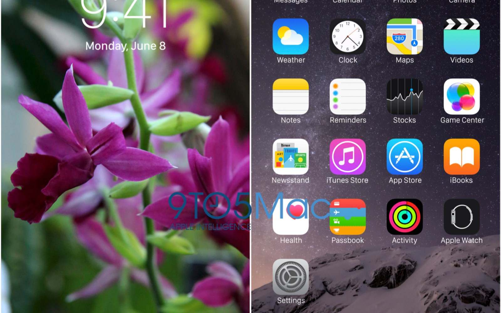 Apple plans to refresh iOS 9, OS X 10.11 using new Apple Watch font