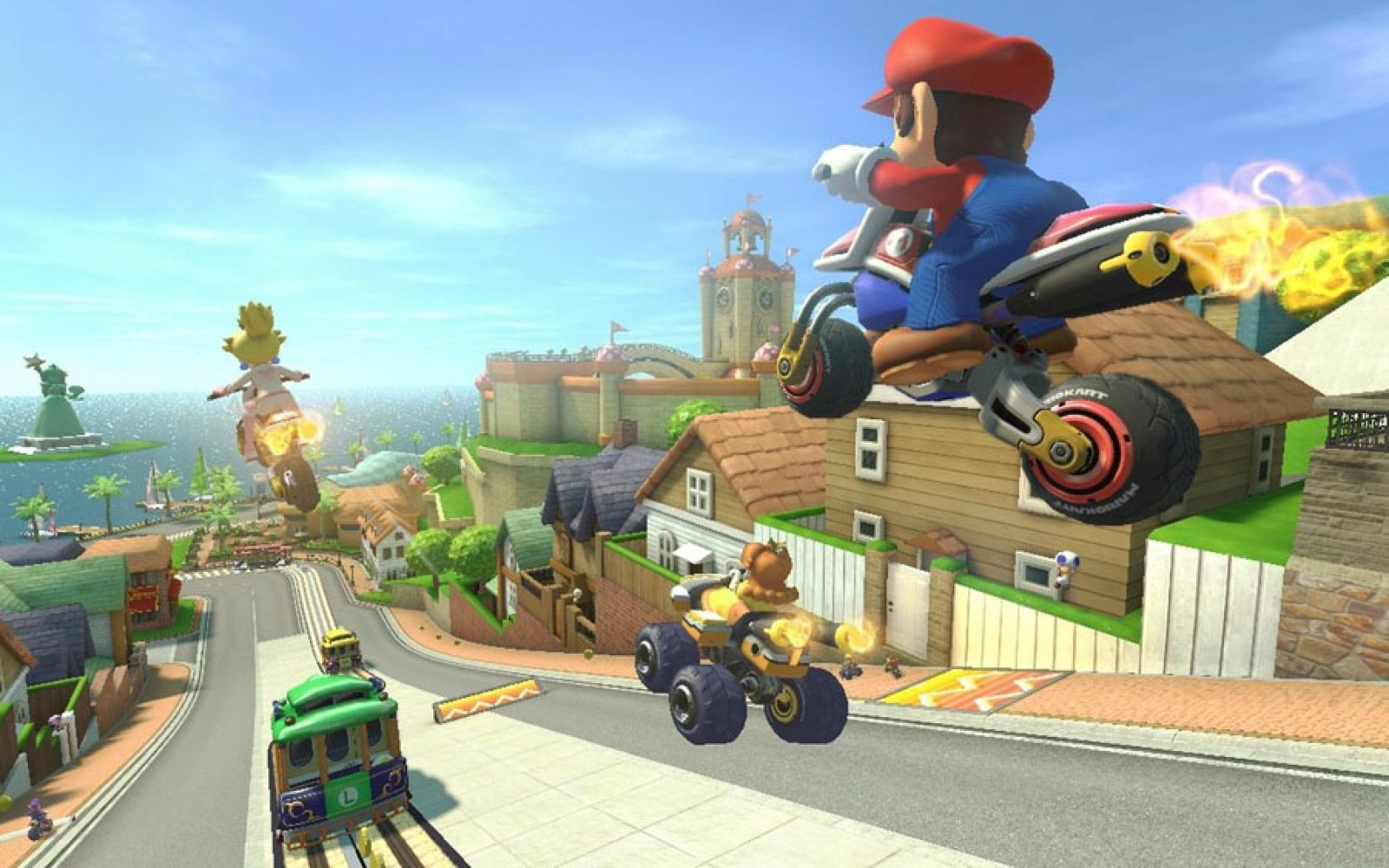Nintendo set to reveal first smartphone game a day before Apple TV gaming hits the living room