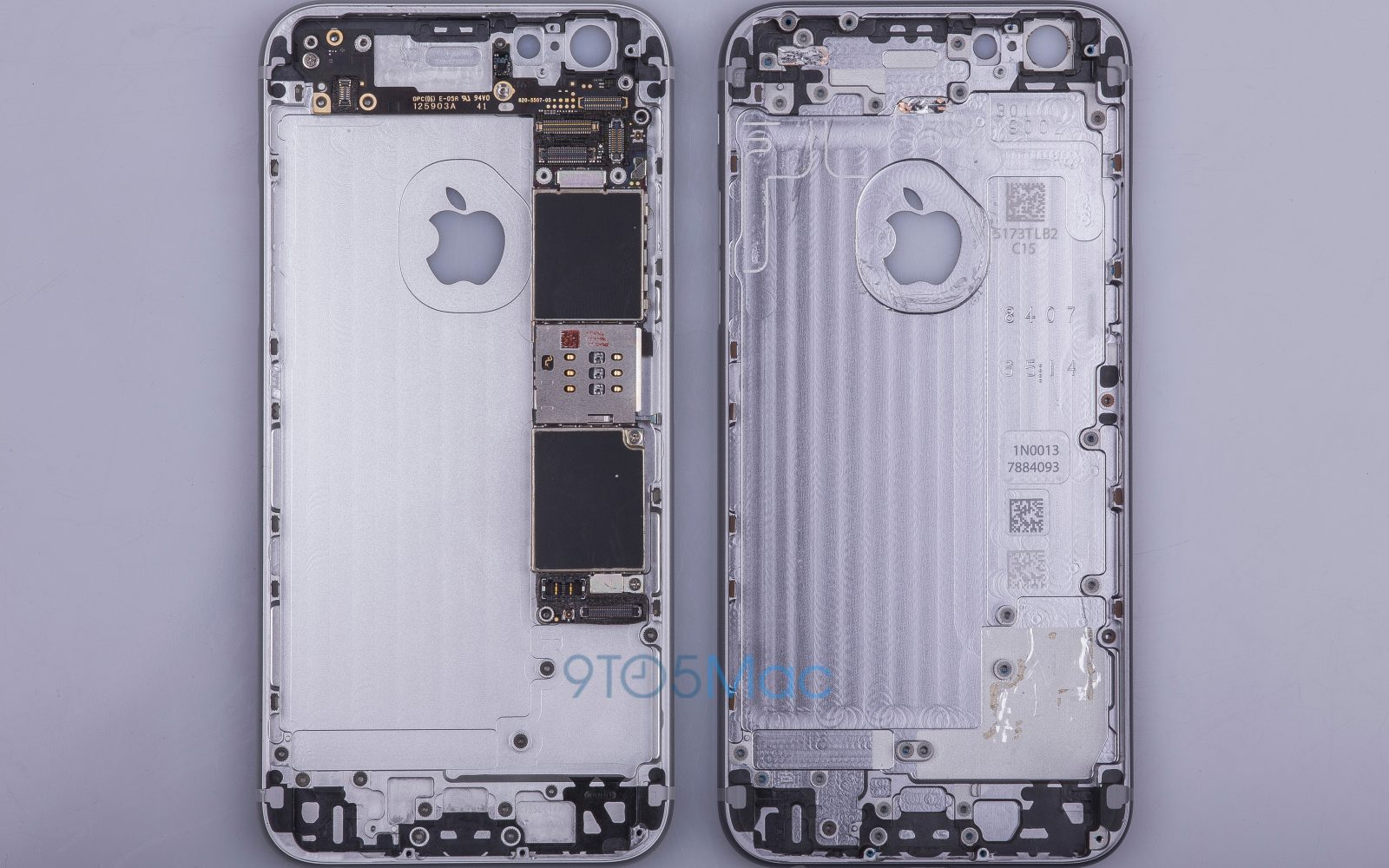 best website e3d09 5d6ef Revealed: iPhone 6S will look nearly identical outside, but expect ...