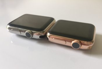 WatchPlate Apple Watch rose gold gallery 5