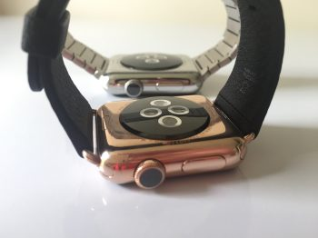 WatchPlate Apple Watch rose gold gallery 7