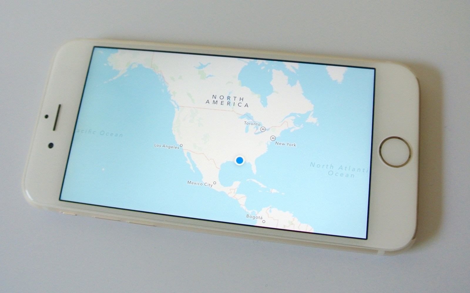 Report: After fatal accident, Apple says it is working to add rail crossing data to Maps
