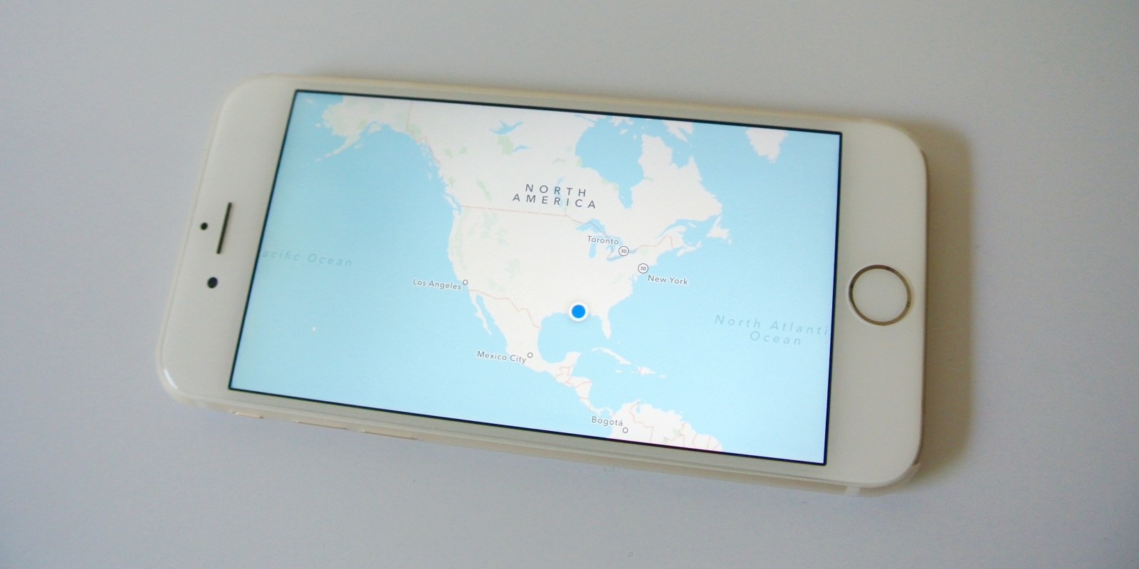 Apple reveals data sources for transit directions in Maps on iOS 9