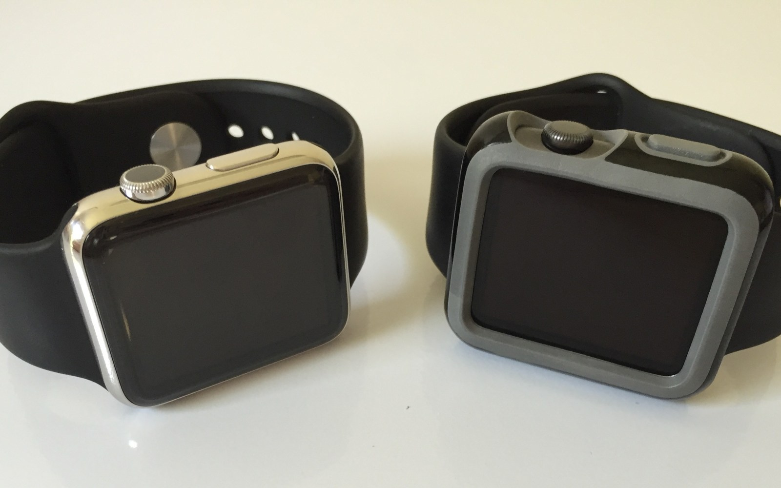 Review: Speck's CandyShell Fit Apple Watch case protects when you need it, then removes easily