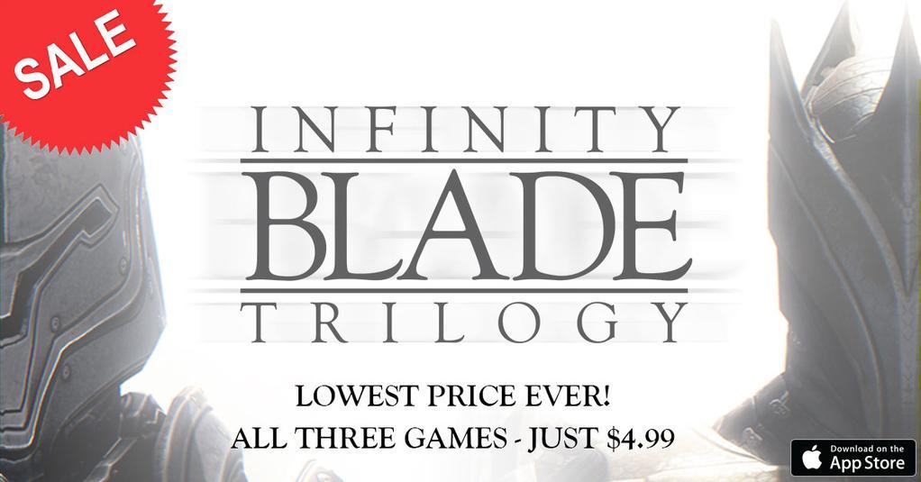 Infinity Blade - 9to5Mac