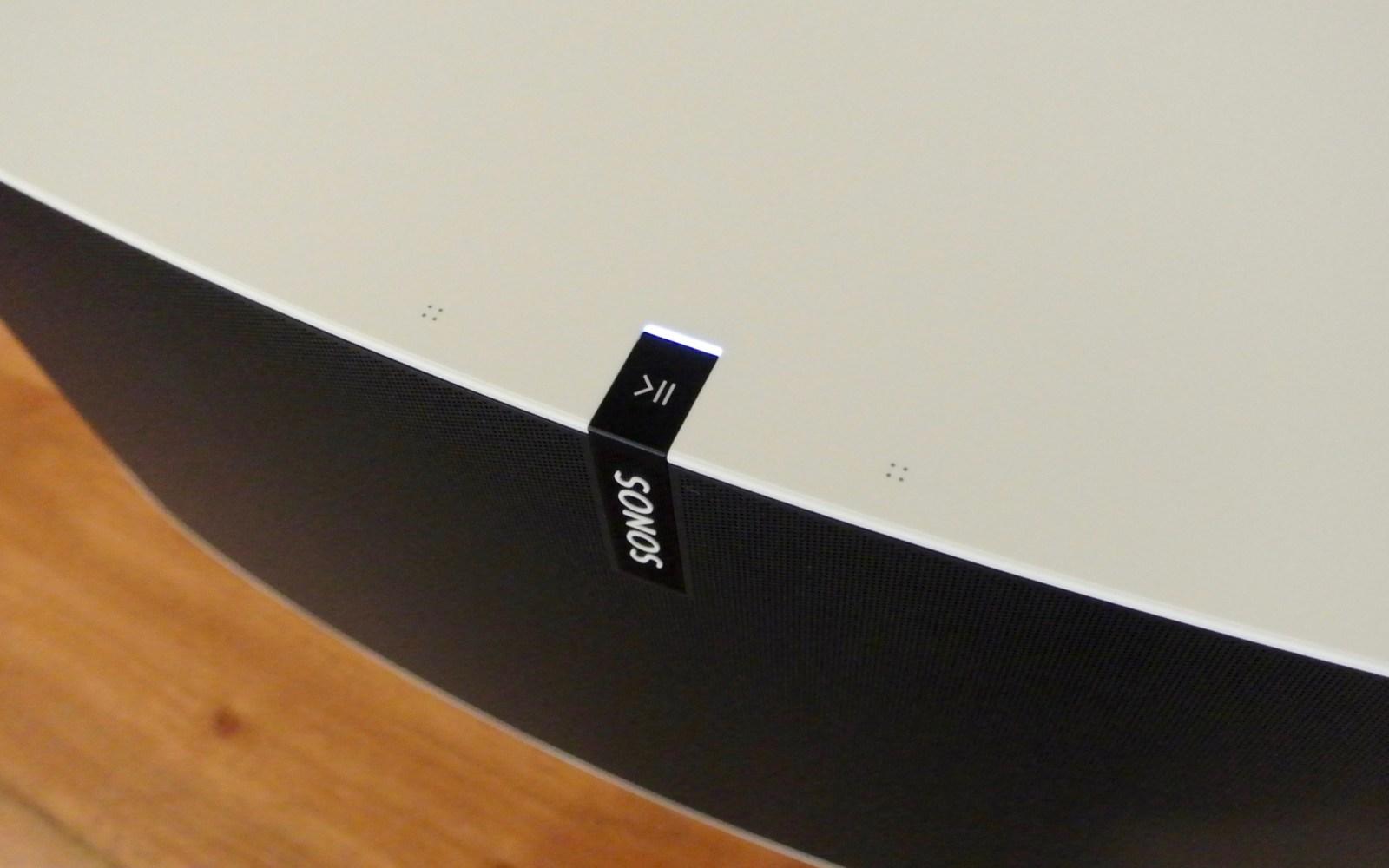 Sonos upgrades flagship Play:5 HiFi wireless speaker with new design, overhauled sound; unveils Trueplay tuning software