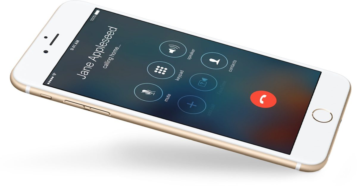 How to automatically answer calls on speakerphone on iPhone - 9to5Mac