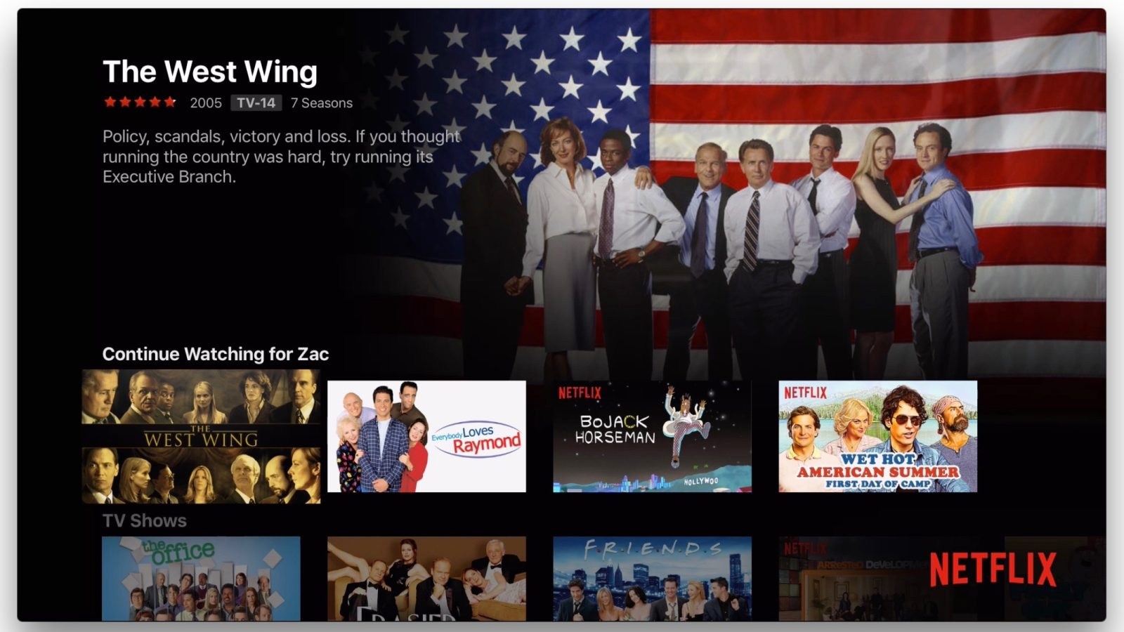 Opinion: With Apple TV 4's open app platform, some classic