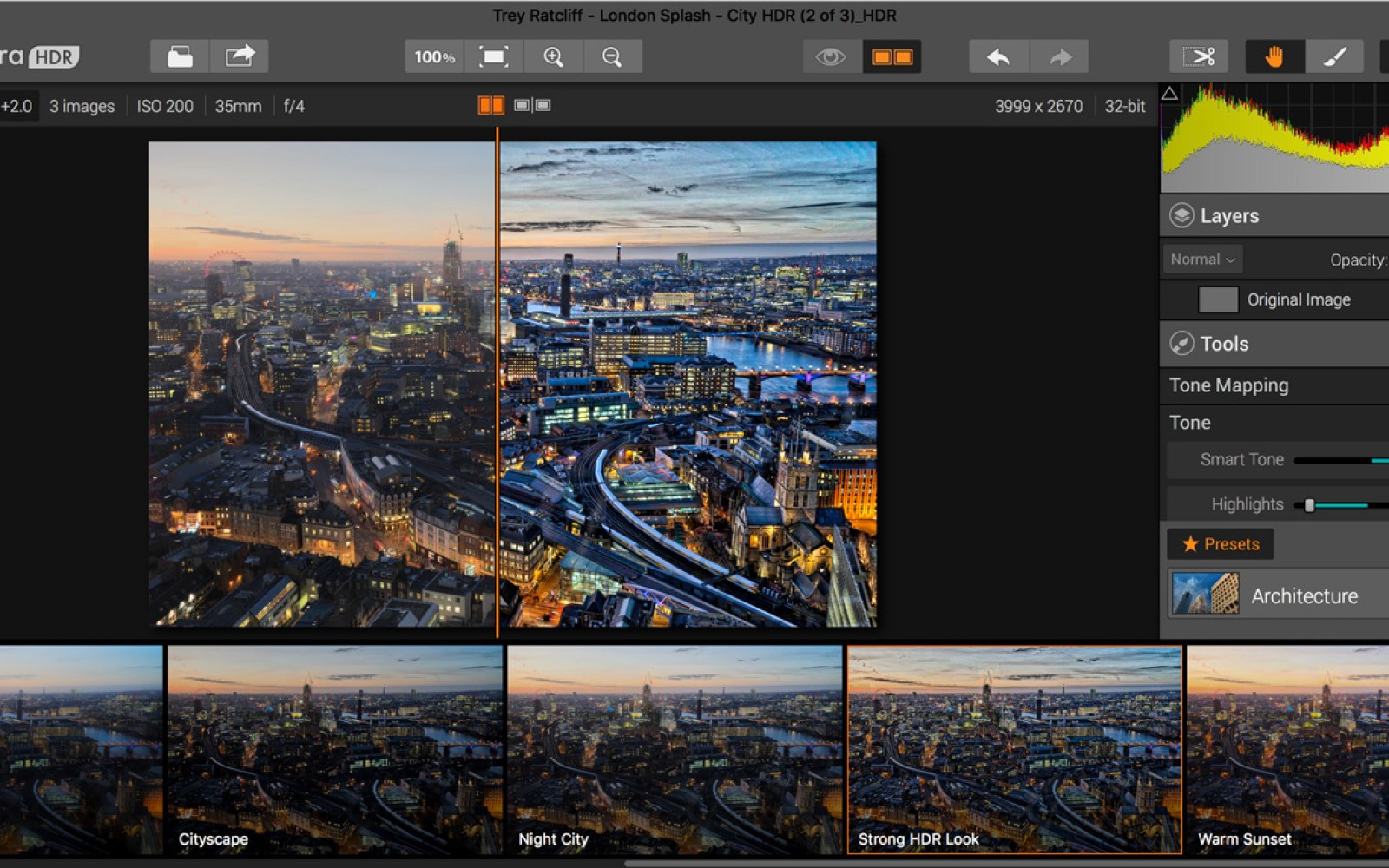 Macphun announces Aurora HDR, Mac photo editing app developed with HDR expert Trey Ratcliff