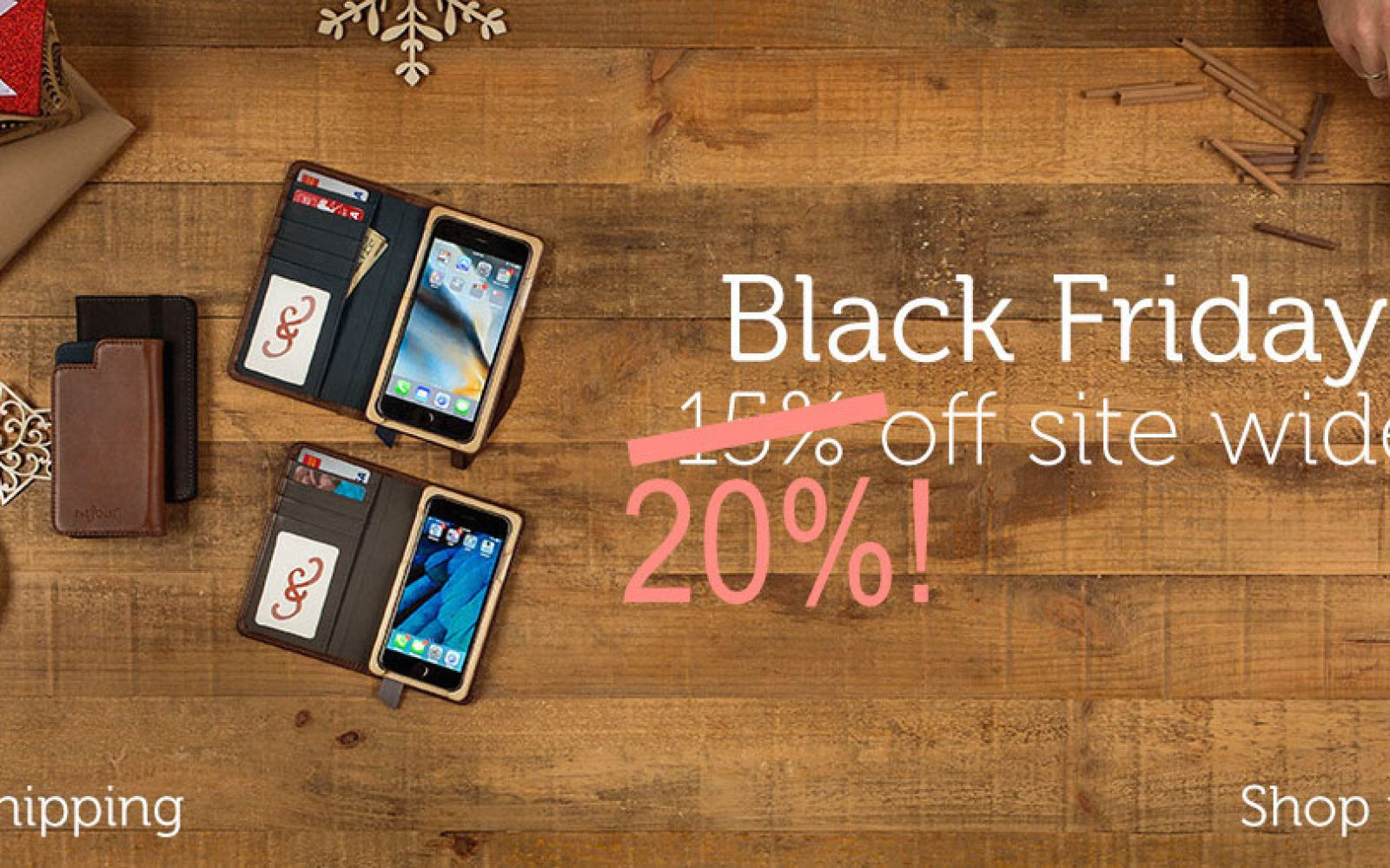 Black Friday: The best deals on iPhone/iPad/Mac accessories +