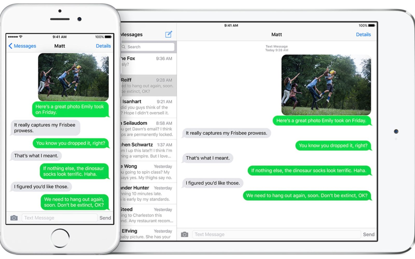 iOS 9 How-To: Quickly delete multiple images in Messages to free up