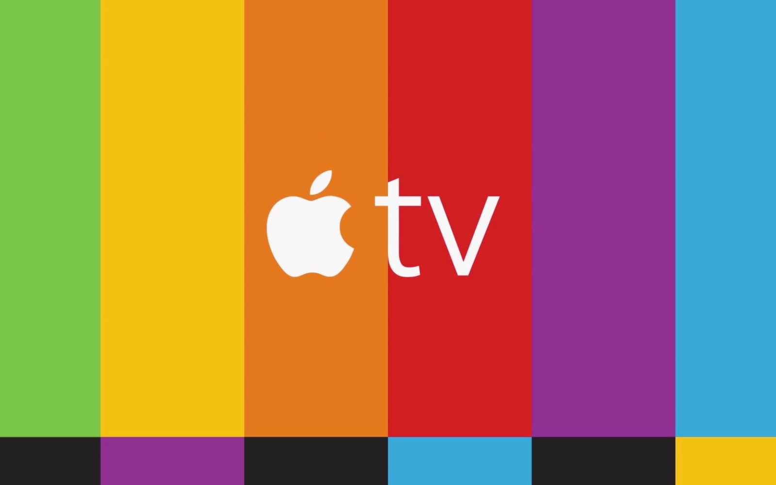 Report: Apple to announce new app for Apple TV at tomorrow's event