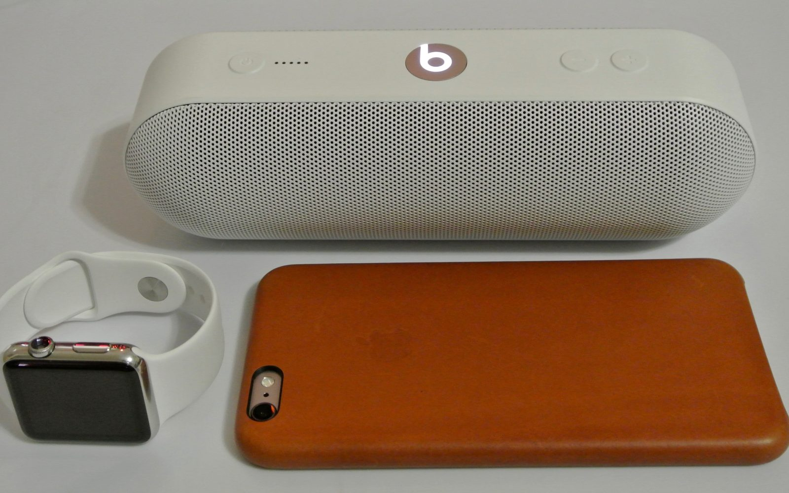 Review: Beats Pill+ packs portable sound & Lightning