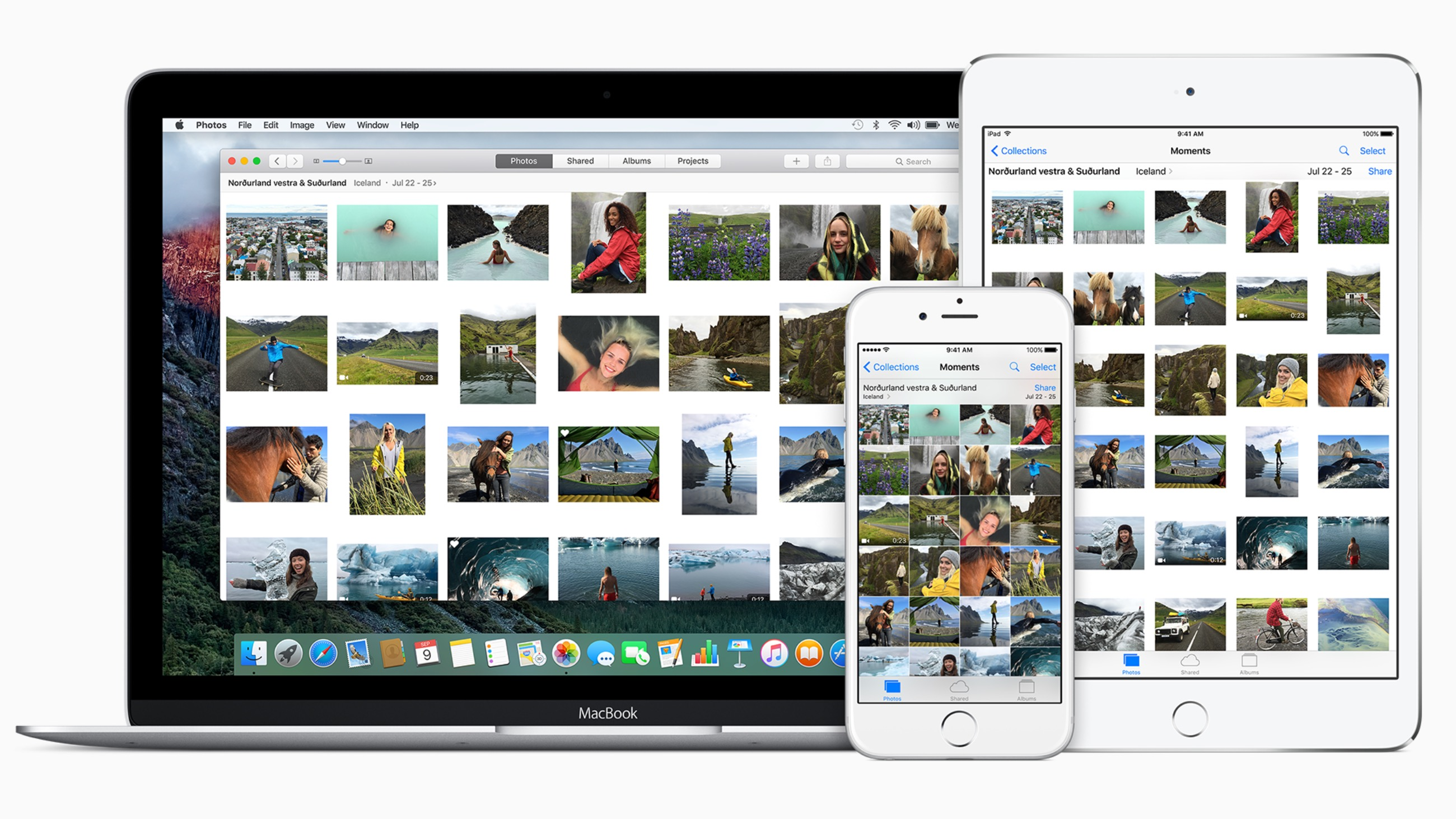 Media Library iCloud. What is it How to use 34