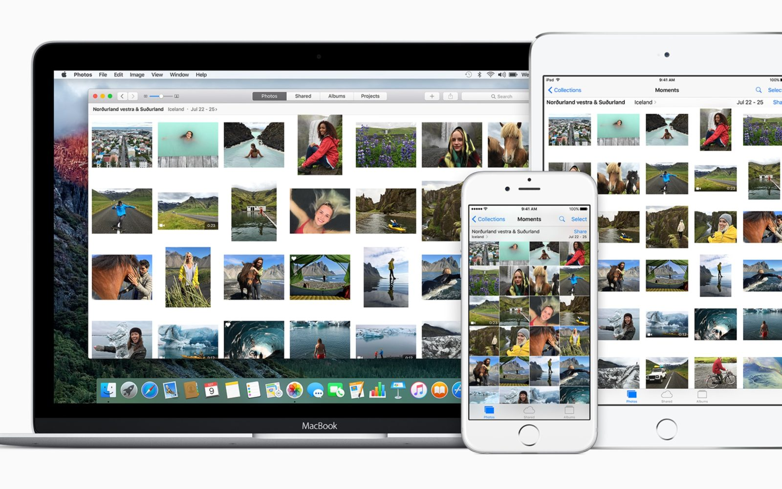 How-To: Setup Photos and iCloud Photo Library with external