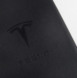 Tesla iphone case 5