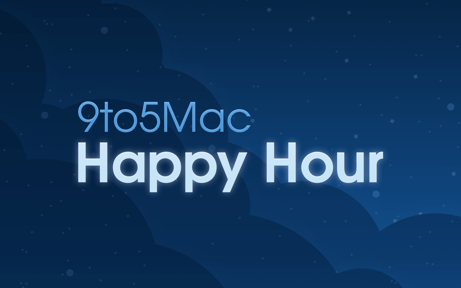 Happy Hour Podcast 080 | Apple TV guide, Apple Watch 2 rumors, 10.5-inch iPad, much more