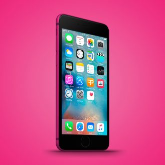 iPhone-6c-pink_front