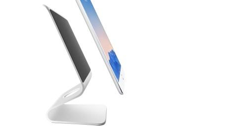 iPad Zand
