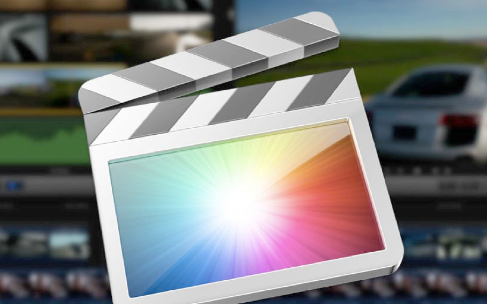 Final Cut Pro updated with 4k export to Apple devices, multiple YouTube accounts & more