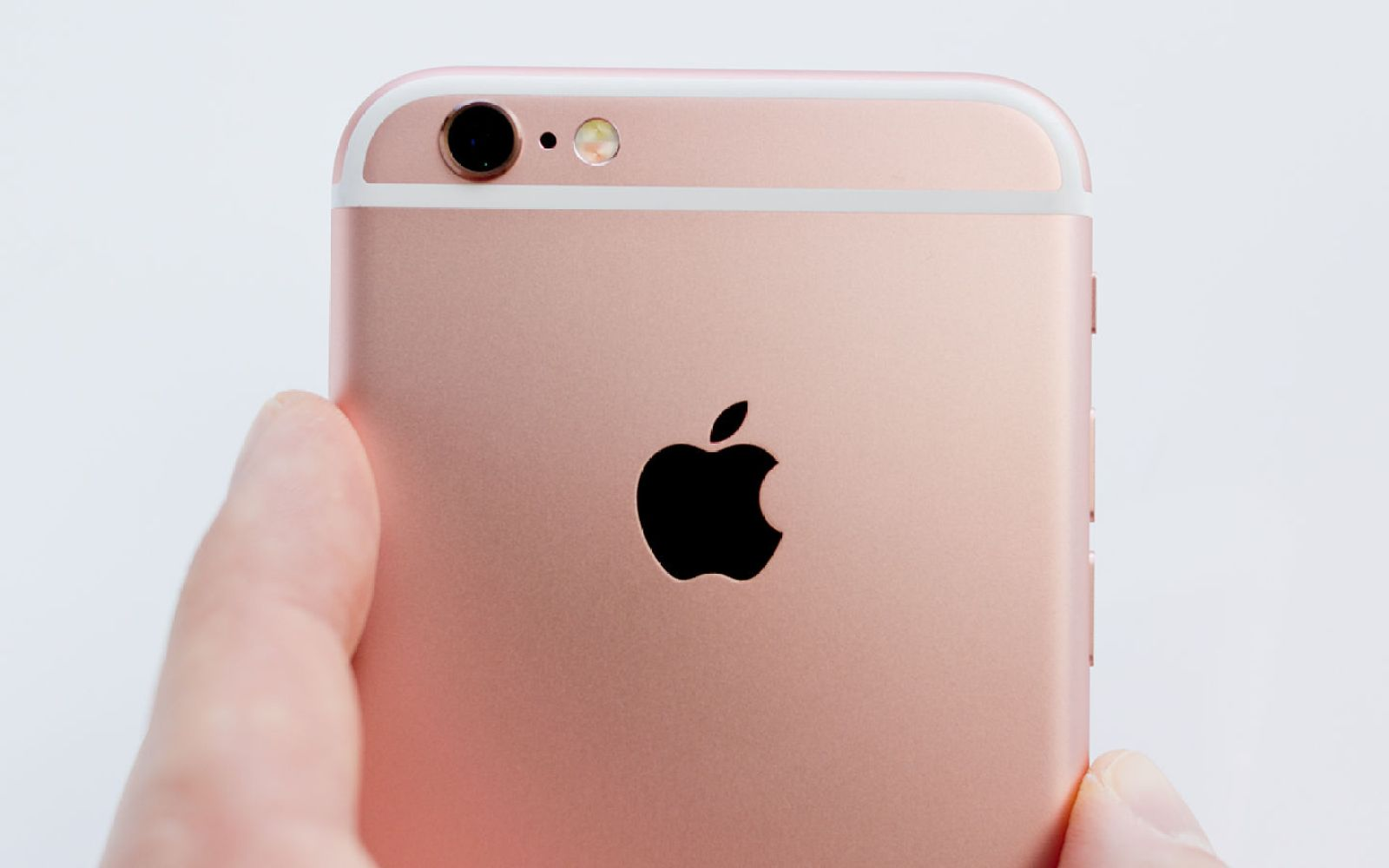Rose Gold coming to iPhone 5se like iPhone 6s, not 'bright pink', plus next iPads & MacBooks