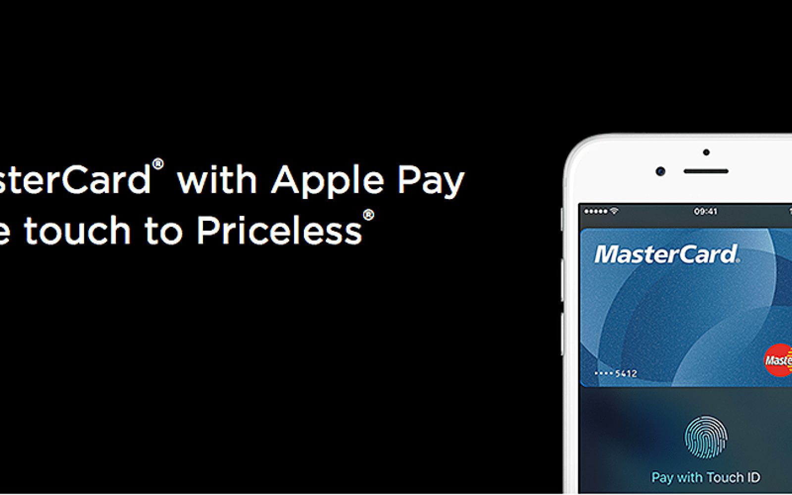 MasterCard's 'travel free in London with Apple Pay' promo is back for the next three Mondays
