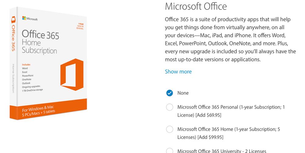 microsoft office suite online