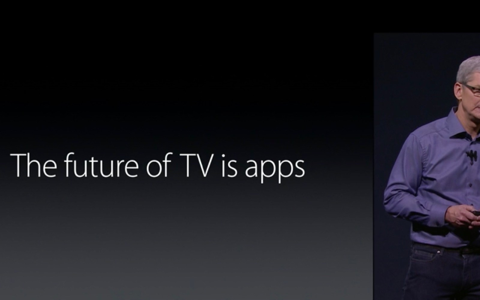 Apple announces first original TV show focused on the 'app economy' with music artist Will.i.am