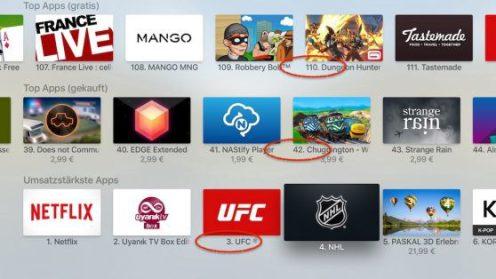 TV Pro app has vanished ...