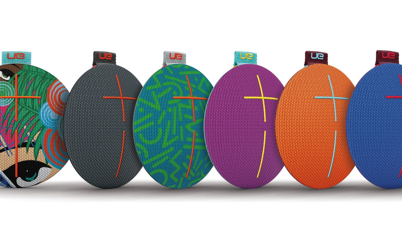 The UE Roll 2 is this summer's best Bluetooth speaker, but